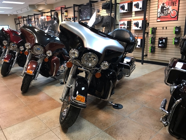 2010 Harley-Davidson Electra Glide Ultra Classic at Lentner Cycle Co.