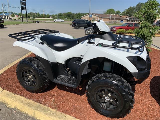 2019 Kawasaki Brute Force 750 4x4i EPS at Southern Illinois Motorsports