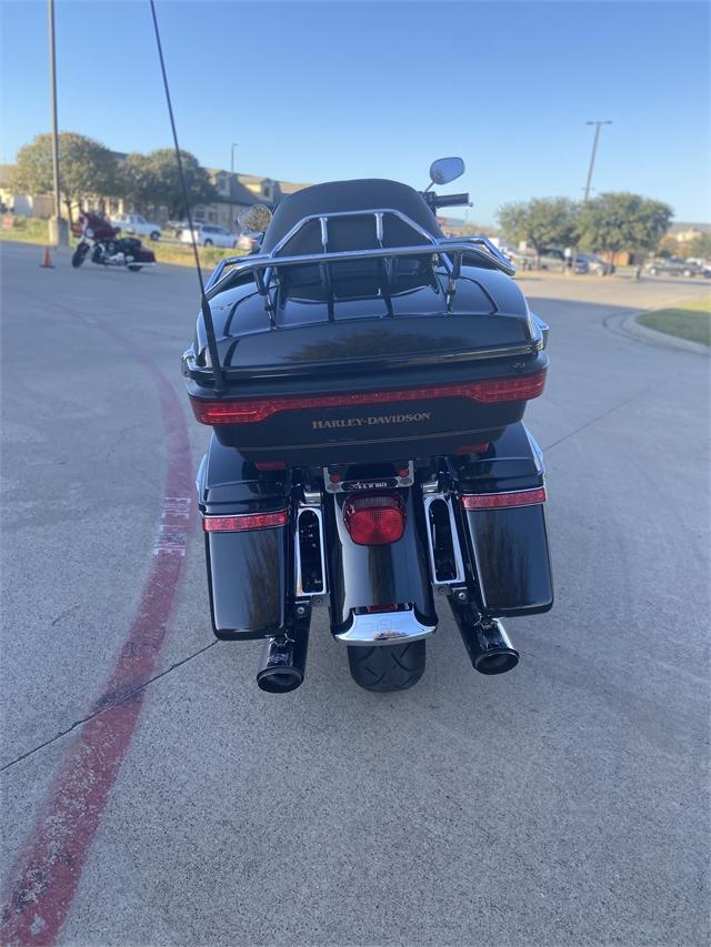 2017 Harley-Davidson Road Glide Ultra at Harley-Davidson of Waco