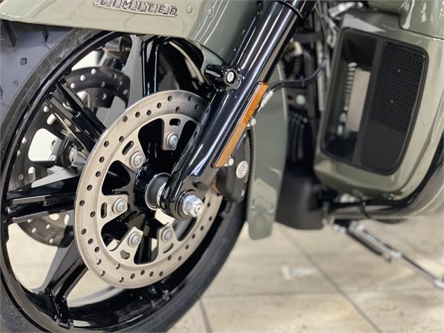 2021 Harley-Davidson Touring FLHTK Ultra Limited at Destination Harley-Davidson®, Tacoma, WA 98424