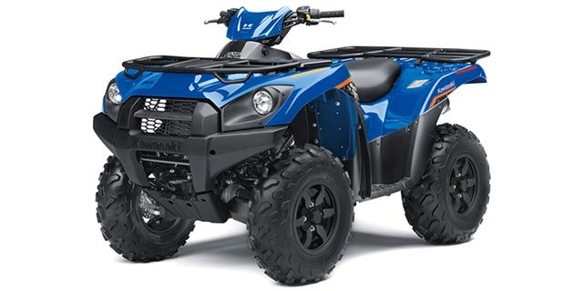 2019 Kawasaki Brute Force® 750 4x4i EPS at Hebeler Sales & Service, Lockport, NY 14094