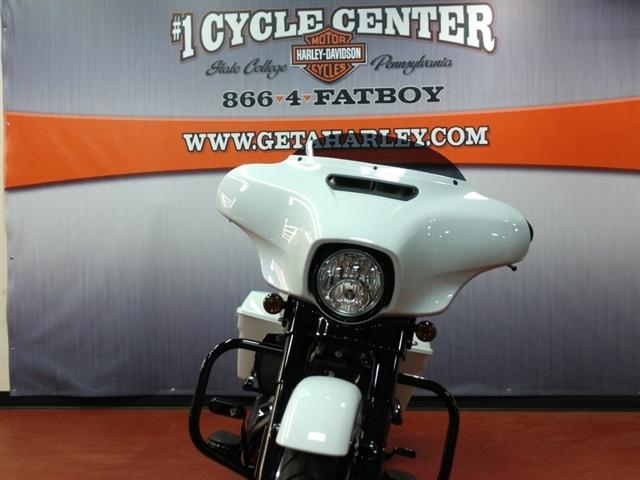2020 HD FLHXS at #1 Cycle Center Harley-Davidson