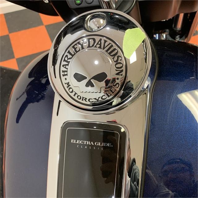 2013 Harley-Davidson Electra Glide Classic at Harley-Davidson of Indianapolis