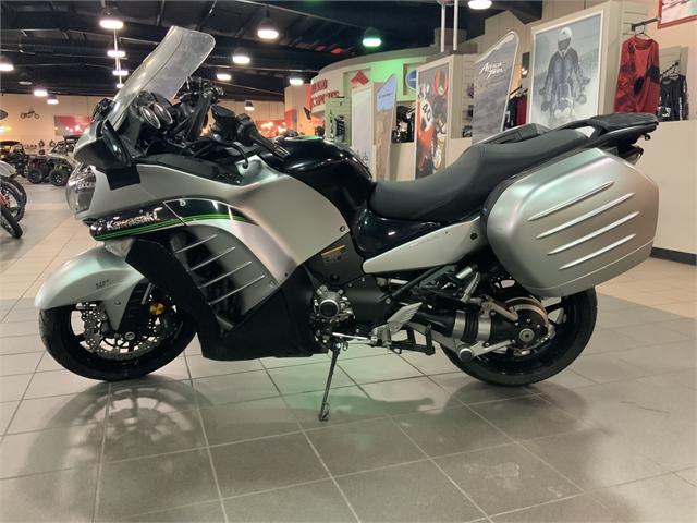 2019 Kawasaki Concours 14 ABS at Midland Powersports