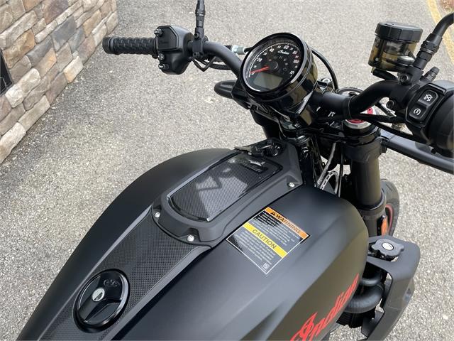 2022 Indian Motorcycle FTR Base at Pitt Cycles