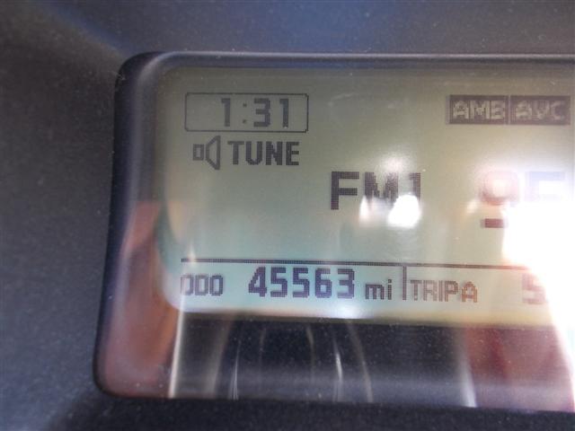 2006 Honda Gold Wing Audio / Comfort at Nishna Valley Cycle, Atlantic, IA 50022