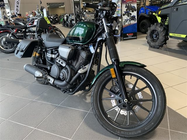 2015 Yamaha Bolt  C-Spec C-Spec at Star City Motor Sports