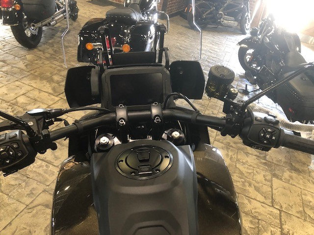 2021 Harley-Davidson Adventure Touring Pan America 1250 at Rocky's Harley-Davidson