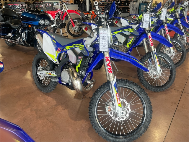 2022 SHERCO SE 300 FACTORY 2T SE 300 FACTORY 2T at Indian Motorcycle of Northern Kentucky