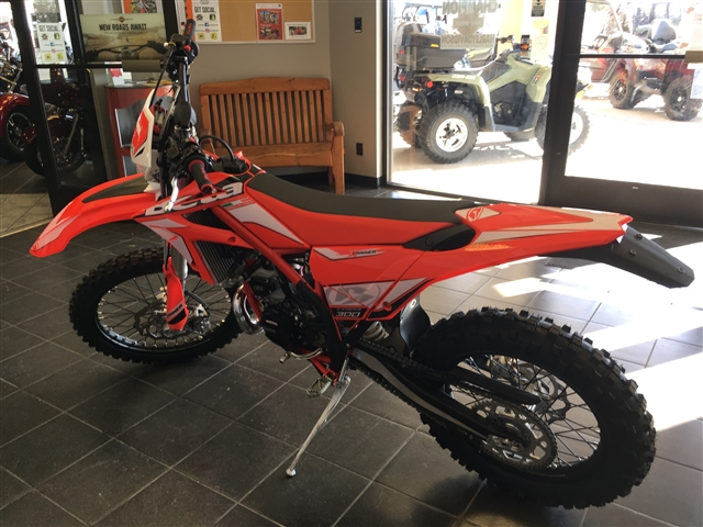 2018 BETA Xtrainer 300 at Champion Motorsports, Roswell, NM 88201