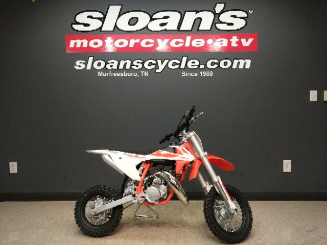 2019 KTM SX 50 at Sloan's Motorcycle, Murfreesboro, TN, 37129