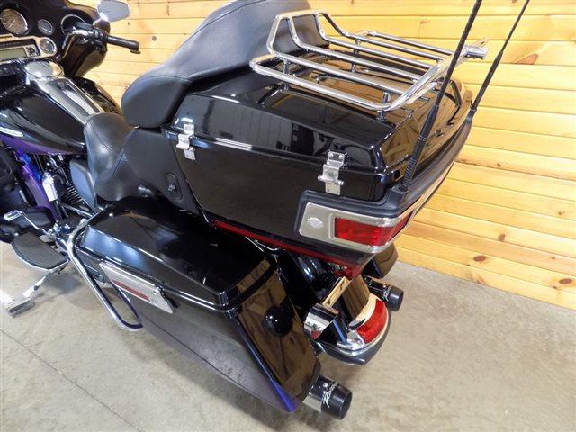 2010 Harley-Davidson FLHTK - Electra Glide Ultra Limited at St. Croix Harley-Davidson