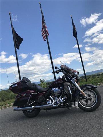 2014 Harley-Davidson FLHTK - Electra Glide Ultra Limited at Shenandoah Harley-Davidson®