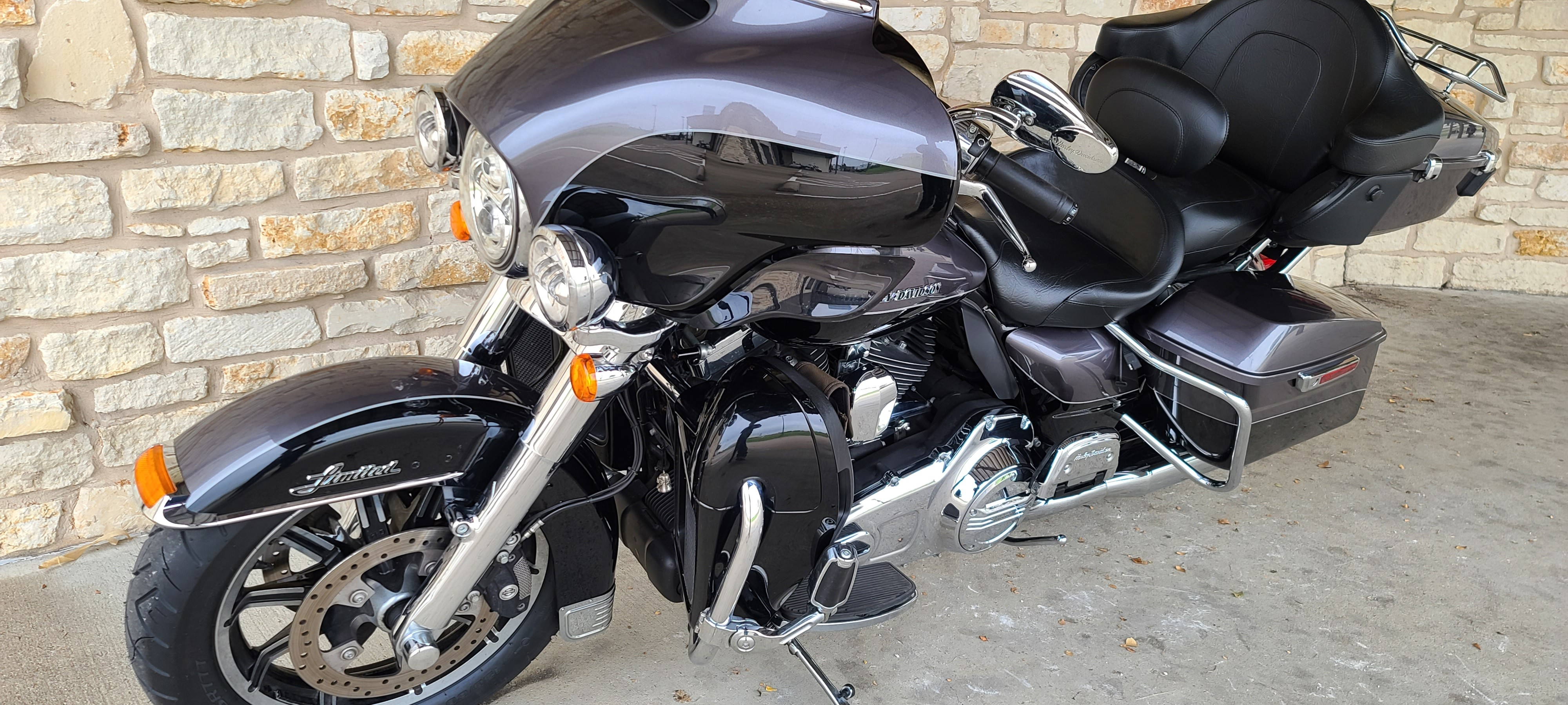 2014 Harley-Davidson Electra Glide Ultra Limited at Harley-Davidson of Waco
