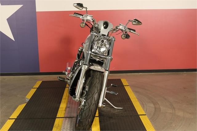 2002 Harley-Davidson VRSCA at Texas Harley