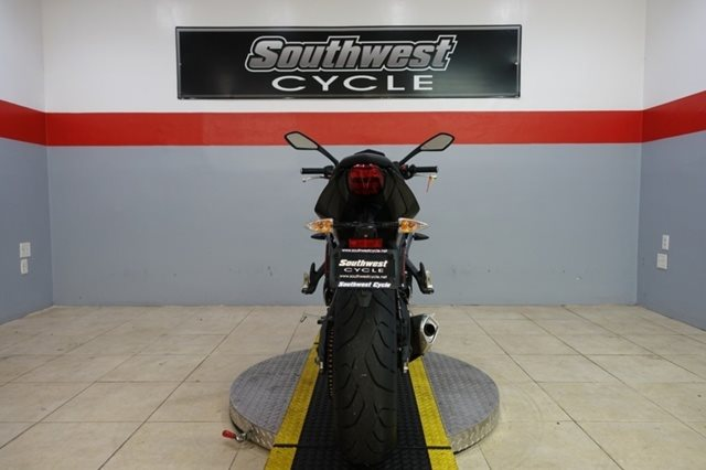 2015 Triumph Street Triple ABS at Southwest Cycle, Cape Coral, FL 33909