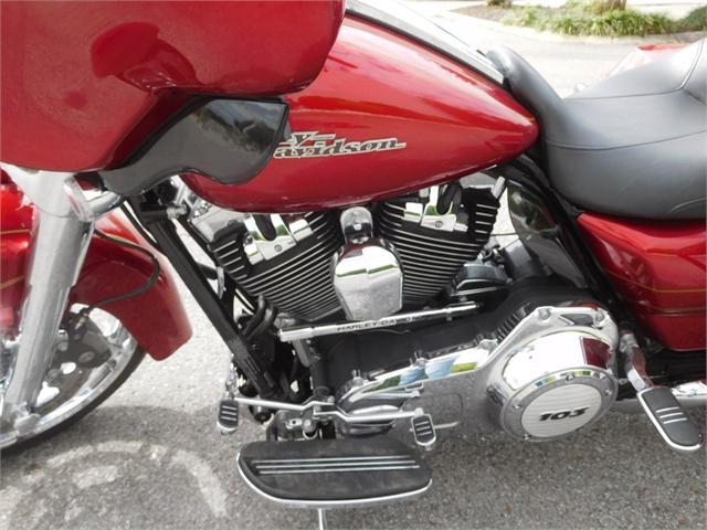 2013 Harley-Davidson Street Glide Base at Bumpus H-D of Murfreesboro