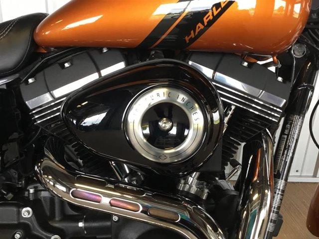 2014 Harley-Davidson Dyna Fat Bob at Calumet Harley-Davidson®, Munster, IN 46321