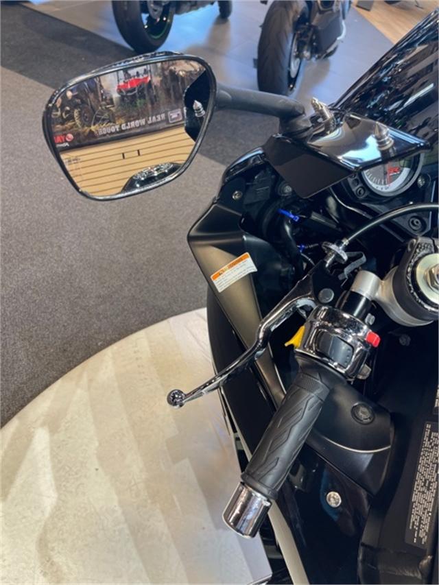 2008 Suzuki GSX-R 750 750 at Martin Moto