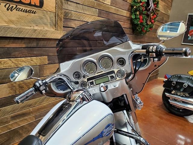 2008 Harley-Davidson Electra Glide Classic at Bull Falls Harley-Davidson