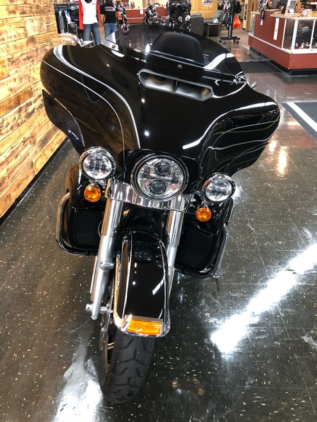 2017 Harley-Davidson Electra Glide Ultra Limited Low at Holeshot Harley-Davidson