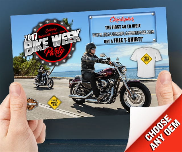 Bike Week Powersports at PSM Marketing - Peachtree City, GA 30269