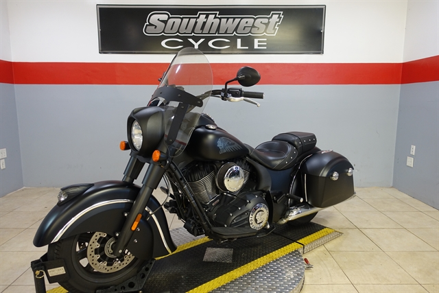 2017 Indian Chief Dark Horse at Southwest Cycle, Cape Coral, FL 33909