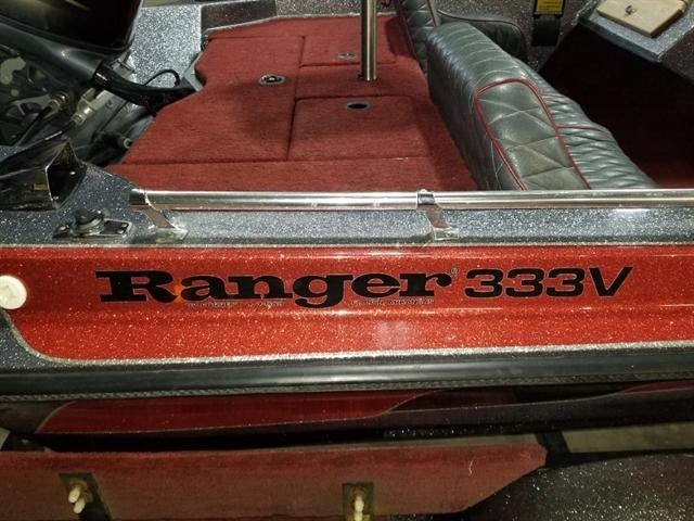 1990 RANGER 333V at Pharo Marine, Waunakee, WI 53597