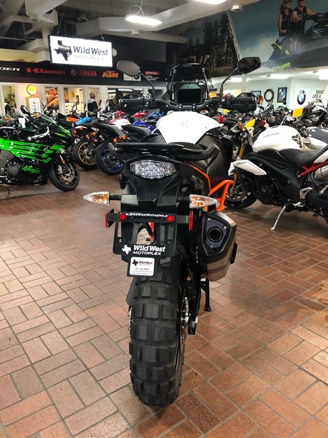 2020 KTM Super Adventure 1290 R at Wild West Motoplex