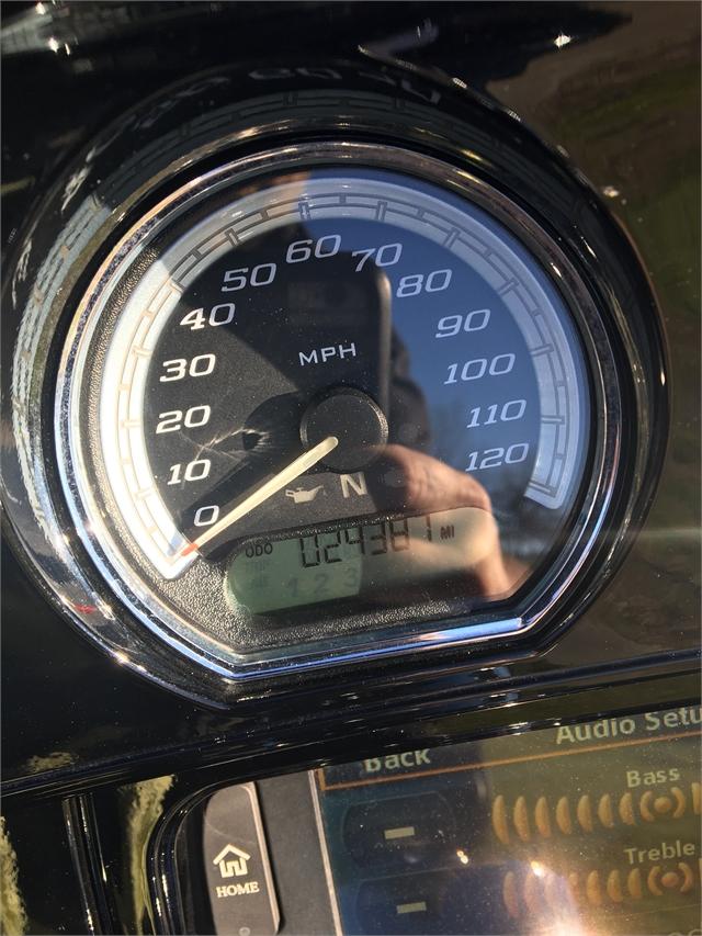 2015 Harley-Davidson Electra Glide Ultra Limited Low at Harley-Davidson of Asheville