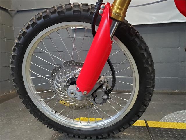 2018 HONDA CRF250L at Used Bikes Direct