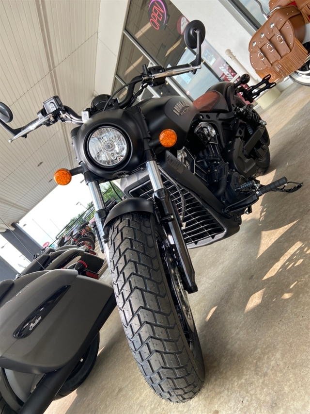 2021 Indian INDIAN SCOUT BOBBERABS N21MTA00AH at Youngblood RV & Powersports Springfield Missouri - Ozark MO