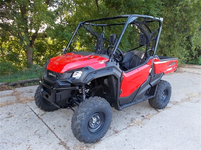 2018 Honda Pioneer 1000 EPS at Nishna Valley Cycle, Atlantic, IA 50022