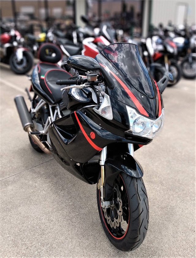 2004 Ducati ST 4S ABS at Eurosport Cycle