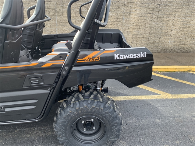 2020 Kawasaki Teryx4 Base at Columbia Powersports Supercenter