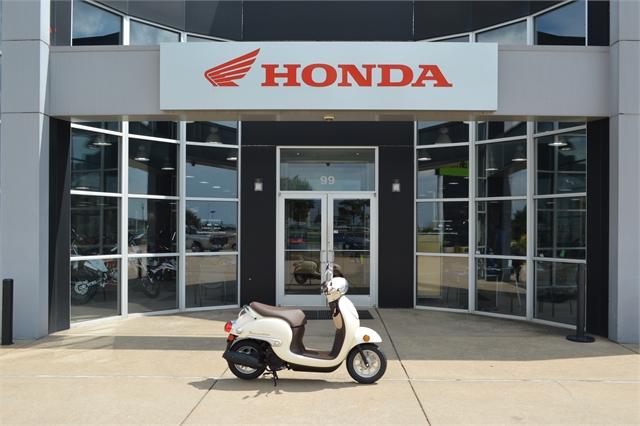 2020 Honda Metropolitan Base at Shawnee Honda Polaris Kawasaki