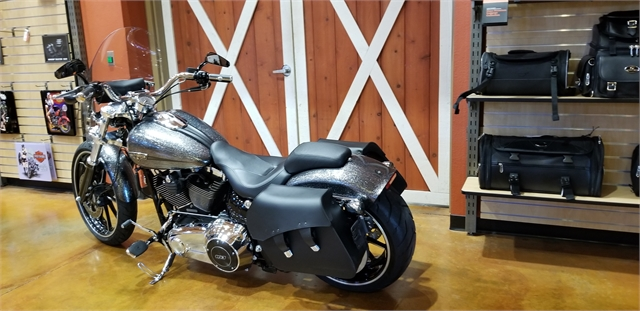 2014 Harley-Davidson Softail Breakout at Legacy Harley-Davidson