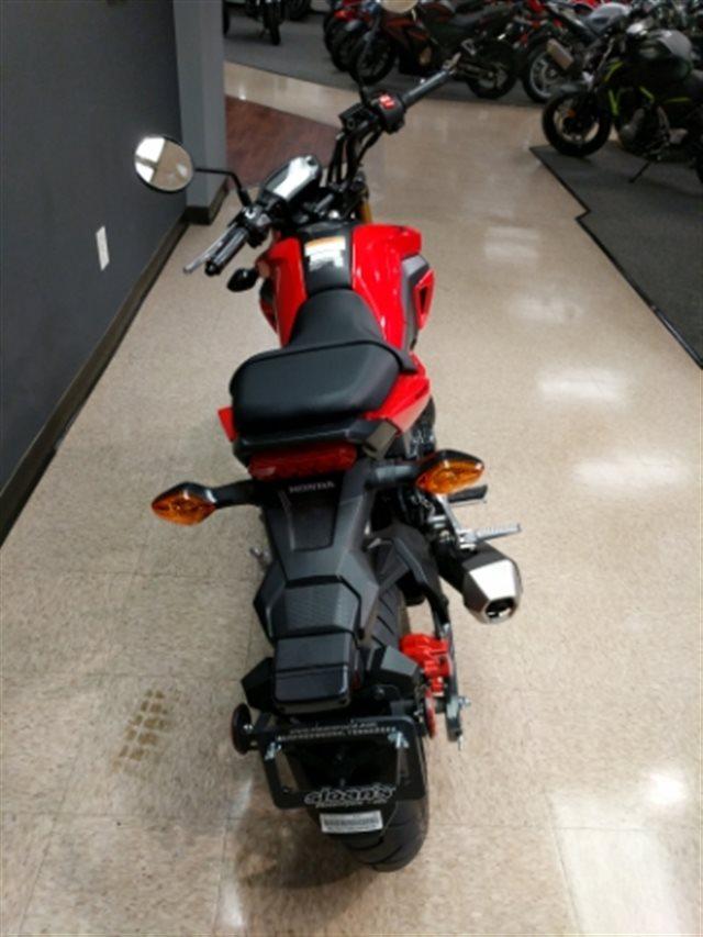 2018 Honda Grom ABS at Sloan's Motorcycle, Murfreesboro, TN, 37129