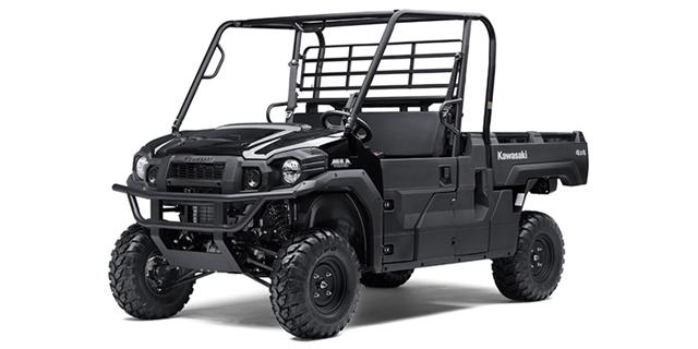2020 Kawasaki Mule PRO-FX Base at Hebeler Sales & Service, Lockport, NY 14094