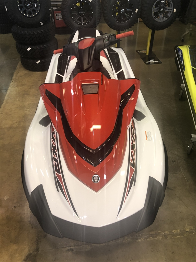 2019 YAMAHA WAVERUNNER VX1800A-UA at Kent Powersports of Austin, Kyle, TX 78640