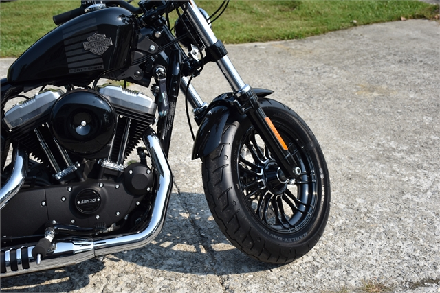 2016 Harley-Davidson Sportster Forty-Eight at Thornton's Motorcycle - Versailles, IN