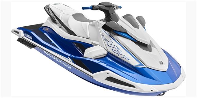 2021 Yamaha WaveRunner VX Deluxe at Wild West Motoplex