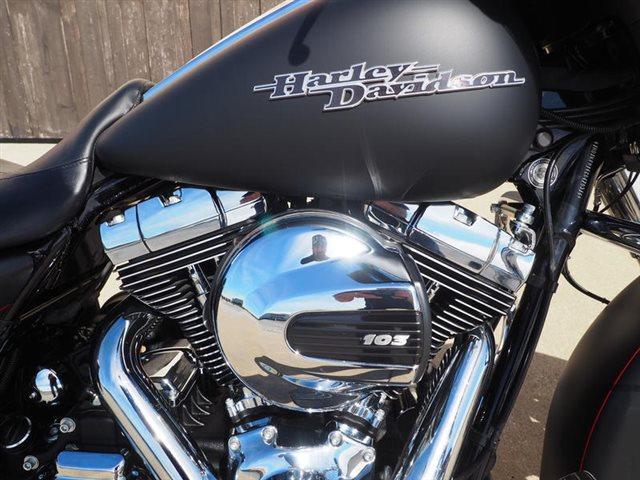 2016 Harley-Davidson Street Glide Special at Loess Hills Harley-Davidson