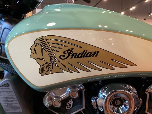 2019 Indian Scout Base at Mungenast Motorsports, St. Louis, MO 63123