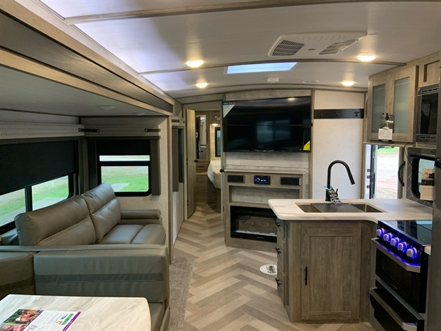 2020 Forest River Salem Hemisphere at Campers RV Center, Shreveport, LA 71129