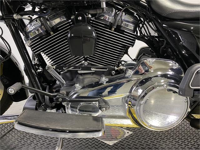 2018 Harley-Davidson Road King Base at Worth Harley-Davidson