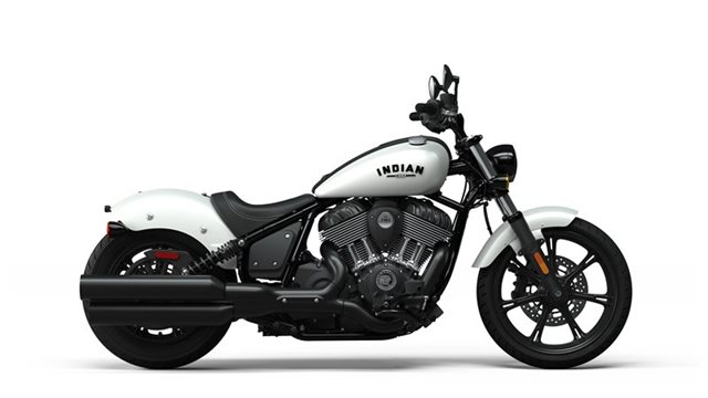 2022 Indian Chief Chief ABS at Pikes Peak Indian Motorcycles