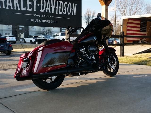 2021 Harley-Davidson Touring Road Glide Special at Outlaw Harley-Davidson