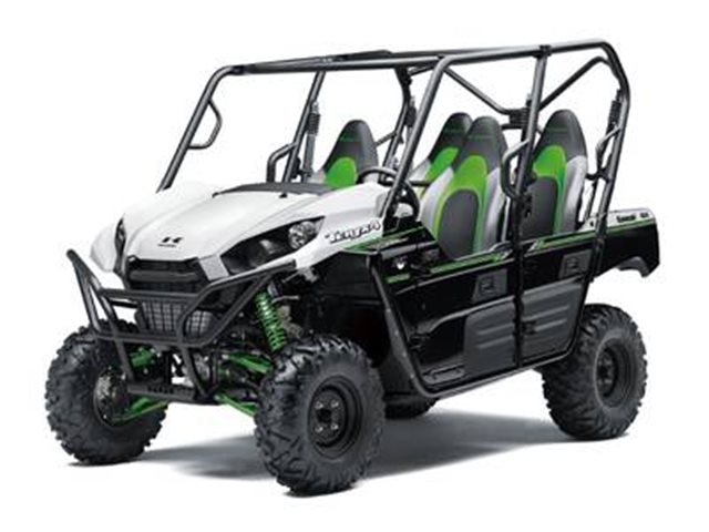 2019 Kawasaki Teryx4 Base at Seminole PowerSports North, Eustis, FL 32726