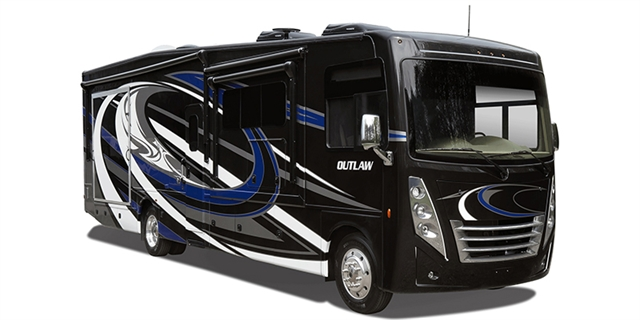 2021 Thor Motor Coach Outlaw 38MB at Youngblood RV & Powersports Springfield Missouri - Ozark MO